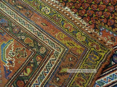 teppich 100 x 200 nord west persischer orient teppich gekn 252 pft 1900 bis 1925 100x200