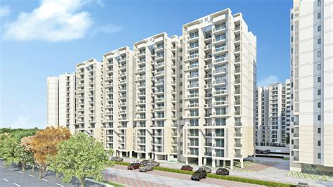 Durgapur Affordable Housing - InfraCo Asia