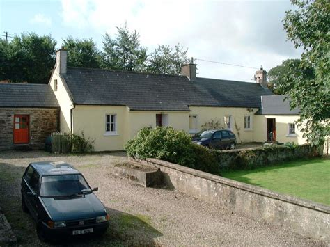 Keanes Cottage A Special Holiday Rental Youghal County