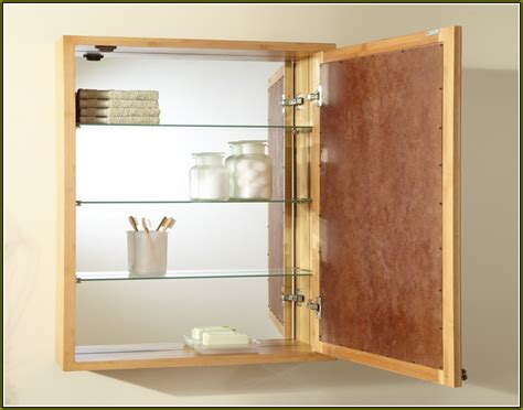 install recessed medicine cabinet how to build a custom recessed medicine cabinet savae org