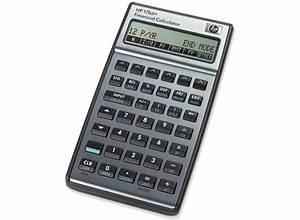 Irr Berechnen : finanz gesch ftstaschenrechner hp 17bii hp store deutschland ~ Themetempest.com Abrechnung