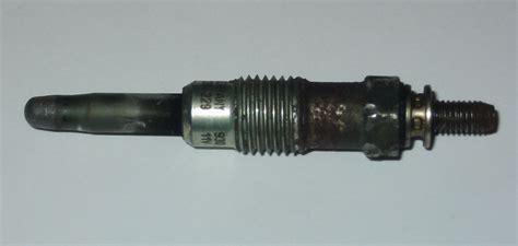 bougie de prechauffage diesel tester et changer ses bougies de pr 233 chauffage outils obd facile