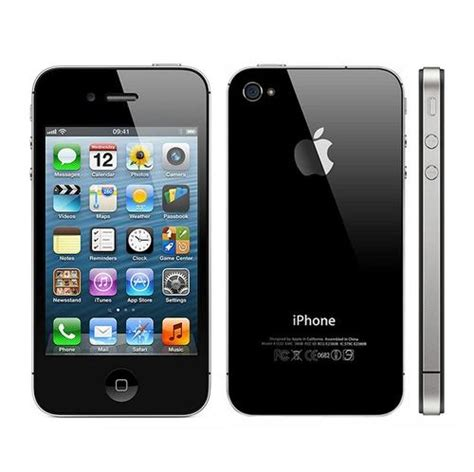 iphone 4s 8gb cell phones smartphones apple iphone 4s 8gb 3g black
