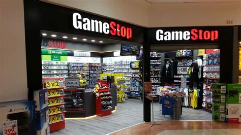 GameStop - It's Hard To Disagree With The Market ...