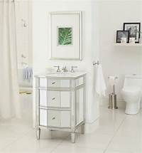 vanities for bathrooms Mirrored Bathroom Vanities | Modern Vanity for Bathrooms