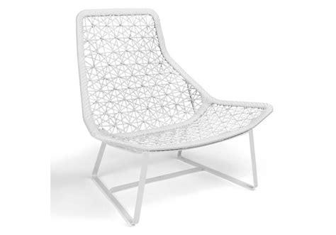 Maia Kettal Slide Base Relax Armchair