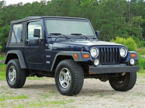 wranglin   jeep find  car   cheap jeep