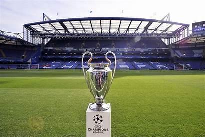 Chelsea League Stadium Champion Background Windows Definition