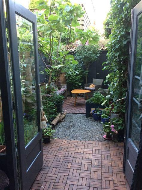 Gartenideen Kleiner Garten Der Stadt by Meine Kleine Oase In Der Stadt Patio Garten Moderne