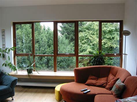 Moderne Häuser Technik by Das Moderne D 228 Nische Fenster Vereint Die Fertigung Nach