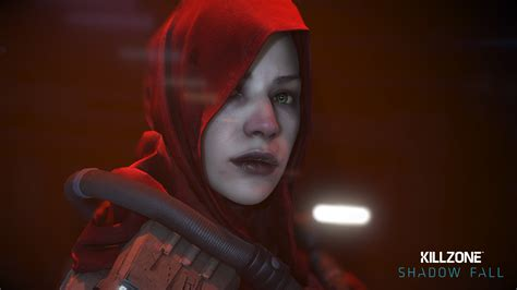 Nine Best Next-generation Character Designs On Ps4 And
