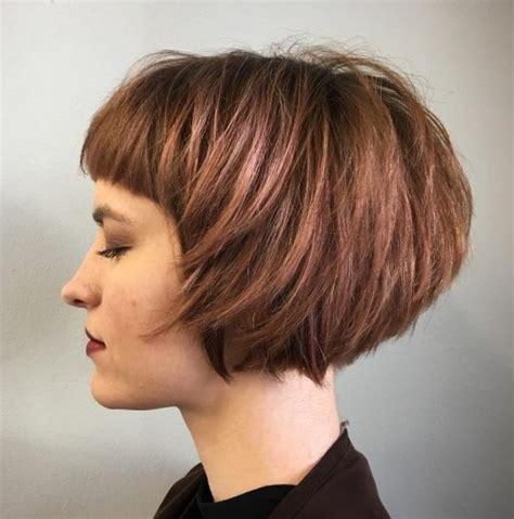 short bob haircuts  hairstyles  women