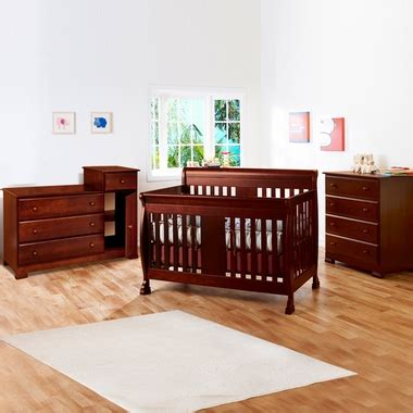 davinci 3 piece nursery set porter convertible crib
