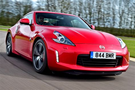 New Nissan 370Z 2018 facelift review | Auto Express