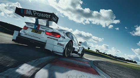 Bmw M4 Dtm Racing Track Wallpaper Hd Car Wallpapers