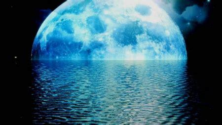 ocean moon moons space background wallpapers