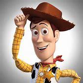 Sheriff Woody  ...