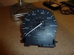 1996 Honda Accord Speedometer Wiring Diagram