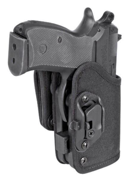 belt holsters cz   compact p  p  pcr concealed