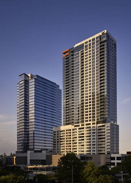 lincoln tower bellevue wa apartment finder