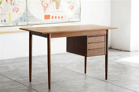 bureau nordique bureau bois design 50 belles propositions