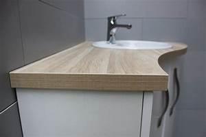 destockage noz industrie alimentaire france paris With plan de travail salle de bain avec vasque