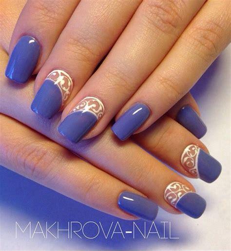 nail designs pictures 45 purple nail ideas nenuno creative