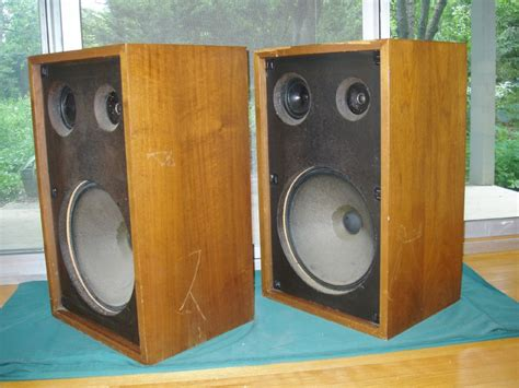 tubehacker bozak b 301 tempo speakers
