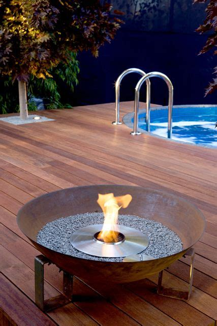 decks with tubs and pits pinterest the world s catalog of ideas