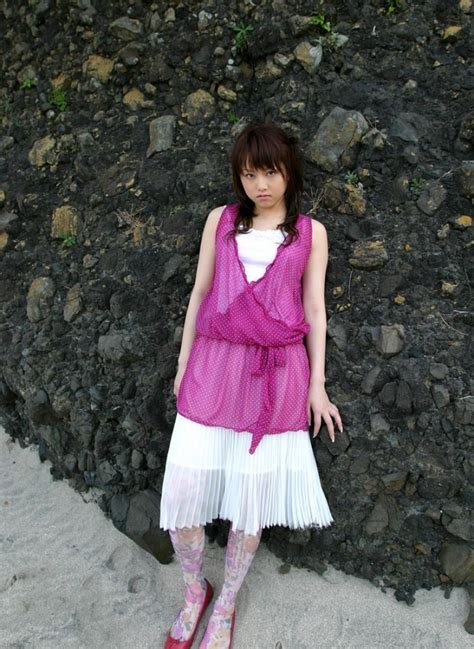 Japanese Av Girls Akiho Yoshizawa 吉沢明歩 Gallery 11