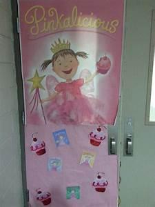 Door, Decorating, Contest, Pinkalicious, Realtutu