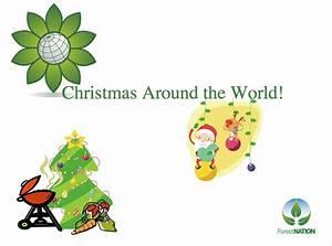 Christmas Around The World : christmas around the world lesson plan forestnation ~ Buech-reservation.com Haus und Dekorationen