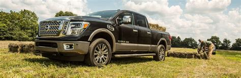 nissan titan xd towing capacity penticton nissan