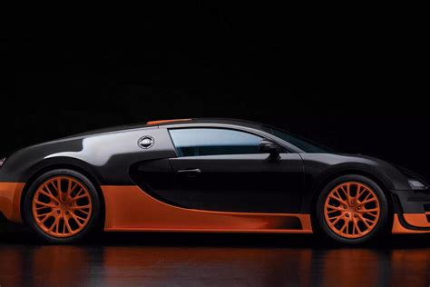 Foundation the already spread media speculates that this company is setting up to utilize a hybrid modern technology with this modern supercar. Bugatti Veyron Super Sport Exterior Photos | CarBuzz