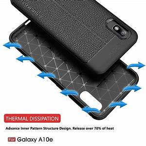 Samsung Galaxy A10e Case  Covrware  L Series  With
