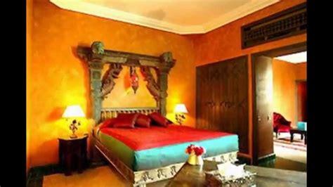 la chambre marocain décoration chambre coucher marocaine