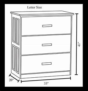 3 drawer lateral file cabinet ohio hardwood furniture for Lateral file cabinet letter size