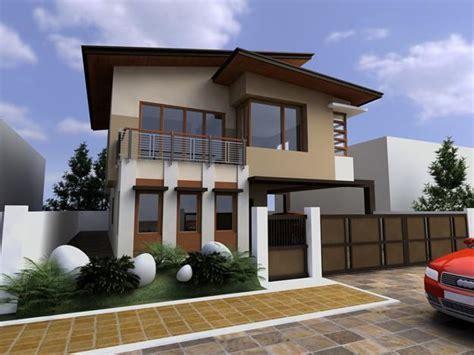 front design 30 contemporary home exterior design ideas