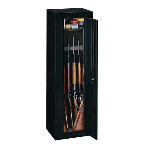 shelf gun safe 10 gun security cabinet 4203