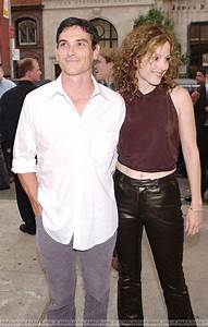 Billy Crudup și Mary-Louise Parker