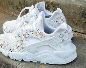 Huaraches Nike Custom Designs