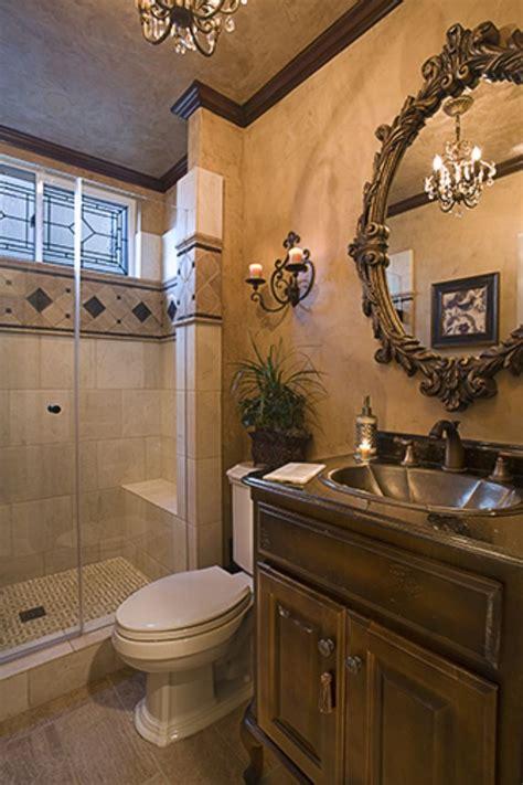 Tuscan Bathroom Ideas by Best 25 Tuscan Bathroom Decor Ideas On Tuscan