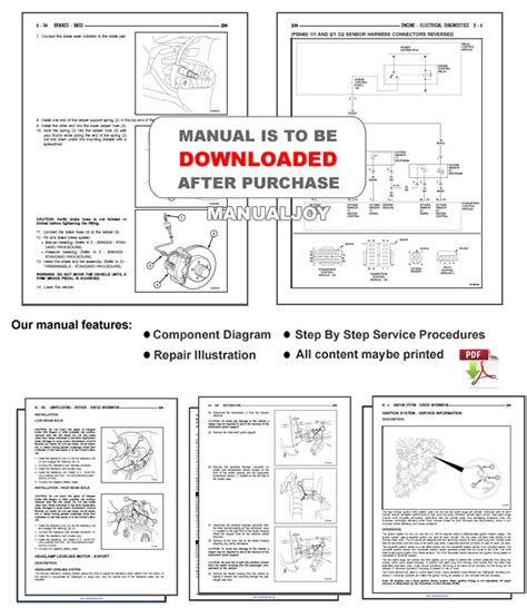 online auto repair manual 2002 dodge grand caravan parking system dodge caravan grand caravan 2001 2002 2003 2004 2005 2006 2007 repair manual service