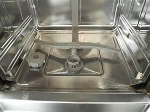 Bosch Dishwasher Sgv53e13gb  82