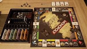 test monopoly game of thrones paperblog With faire plan de sa maison 14 test monopoly game of thrones