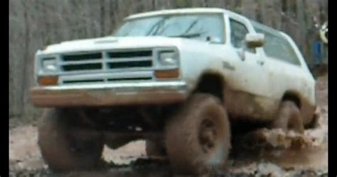 muddy mondays mud slinging ramcharger