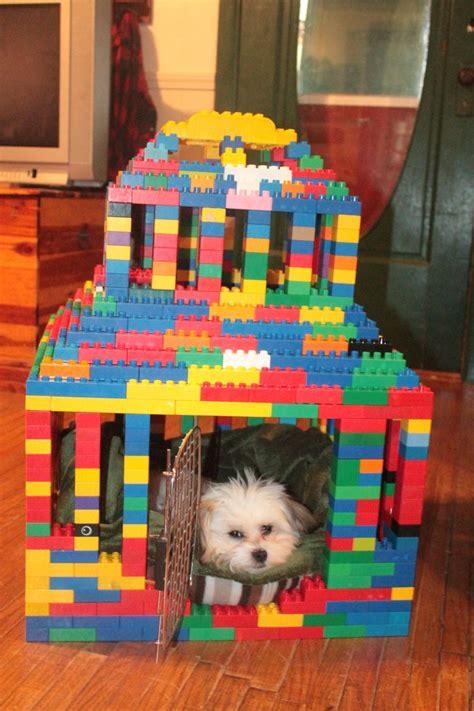 Lego Dog Kennel Dogs Pinterest Lego And Dog