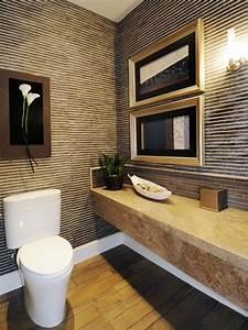 Half Baths and Powder Rooms | HGTV
