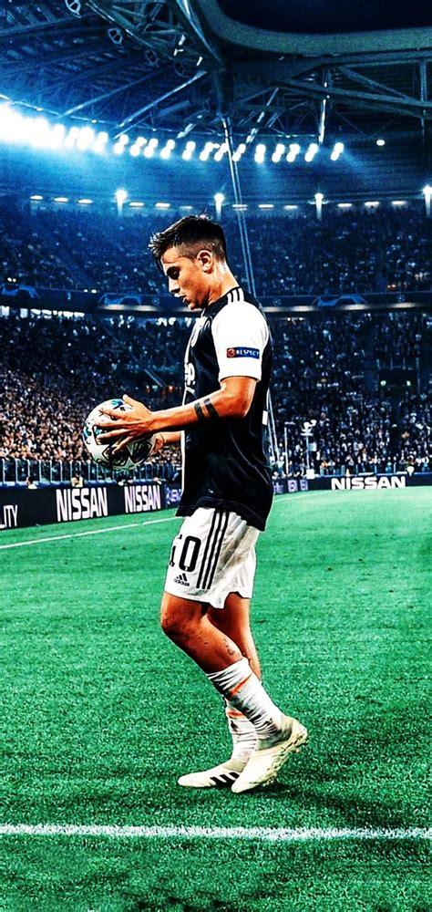 Paulo Dybala Vinicius Jr Jogadores De Futebol Lendas