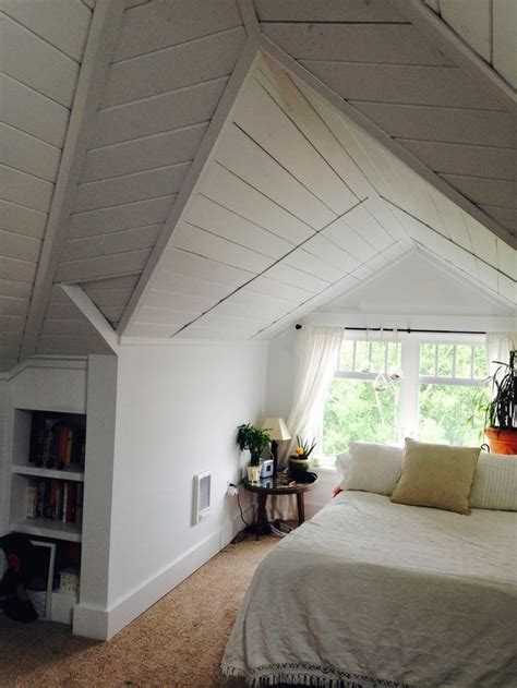 Best 25  Painted wood ceiling ideas on Pinterest   Painted